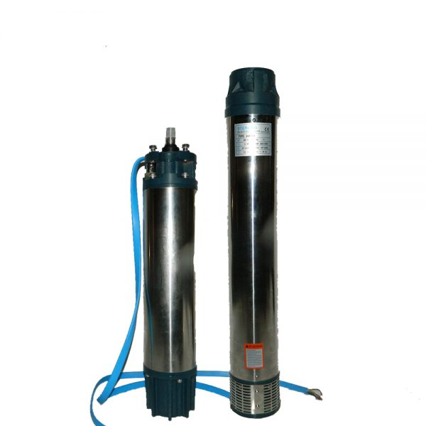Submersible Pumps - 6SR30 Series (6 inch)