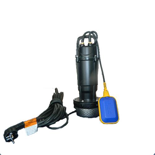 De-Watering Pumps - QDX 10-32/2-1.5F