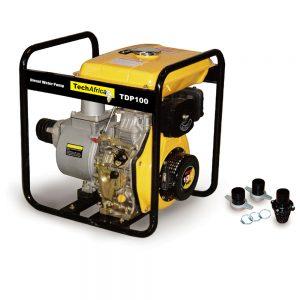 Diesel Water Pump TDP 100