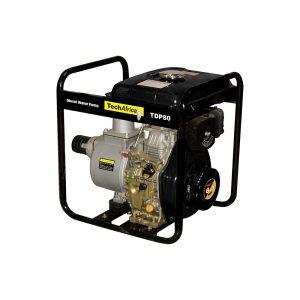 Diesel Water Pump TDP80