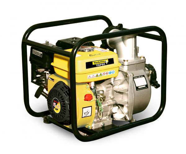 Petrol Water Pump TGP80